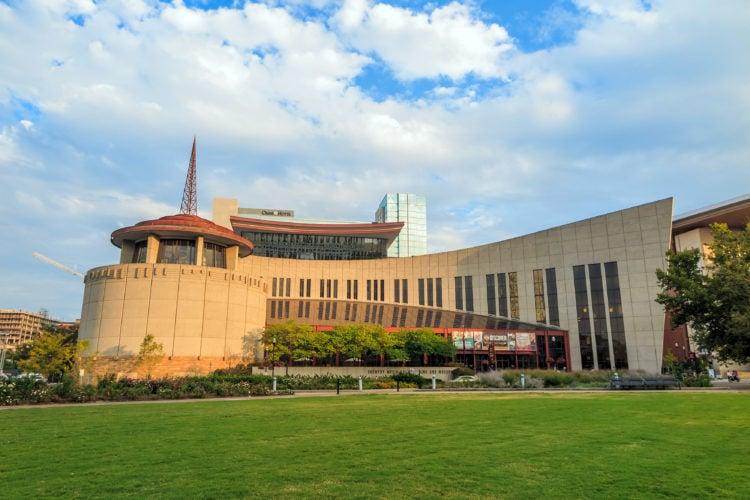 Syracuse Hall of Fame