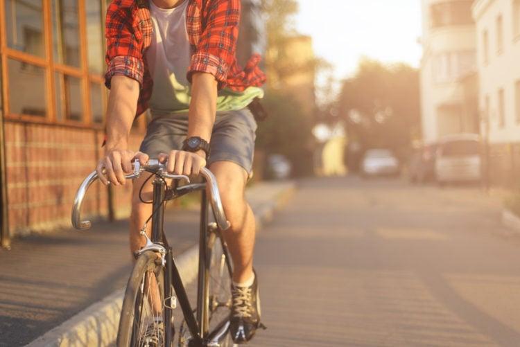 Take a Bike Ride Around Norfolk
