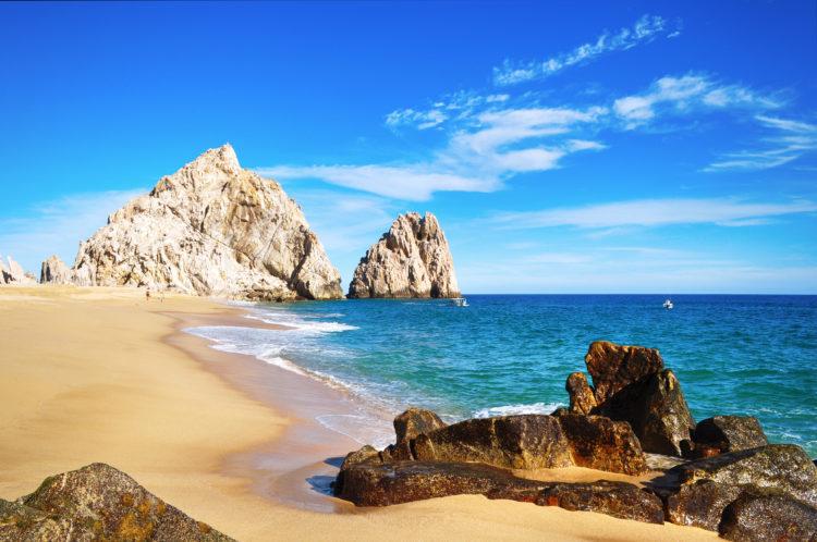 Playa del Amor: Lovers Beach