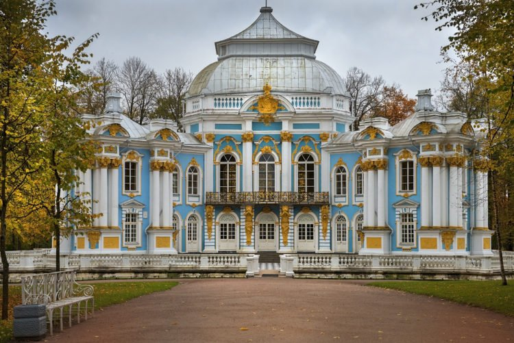 Hermitage Museum and Gardens