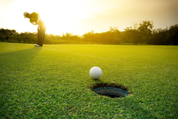 Play a Round of Golf at Catalina Island Golf Course