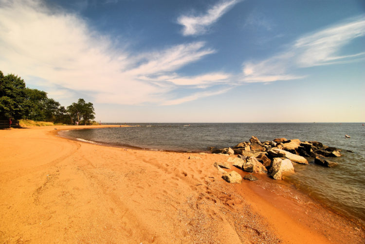 Sandy Point State Park