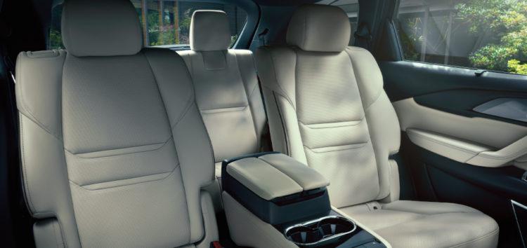 2020 Mazda CX-9 interior 1