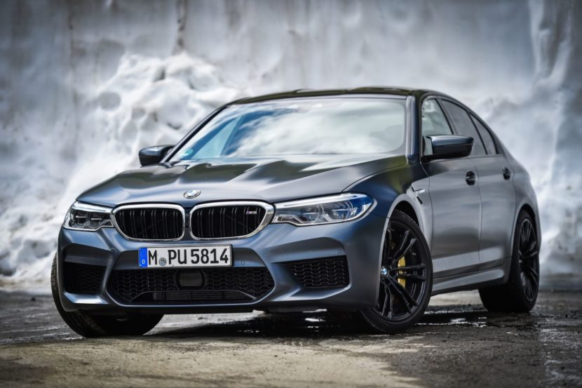 10 things you didn't know about the 2021 bmw m5