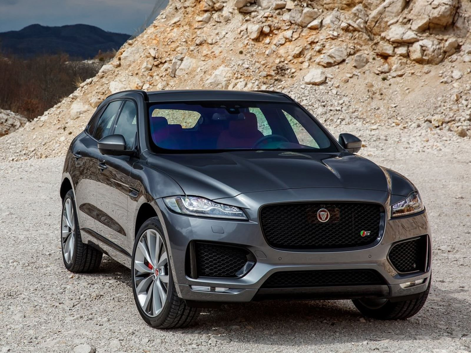 2021 Jaguar Suv Redesign and Concept