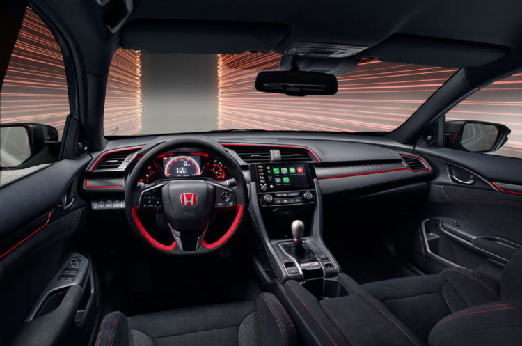 10 Things You Didn't Know About The 2022 Honda Civic Type R
