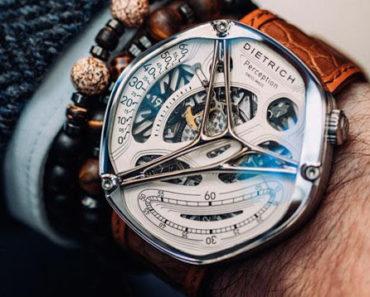 Dietrich Perception Watch