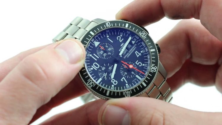 Fortis B-42 Official