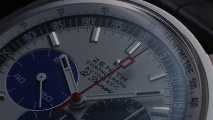 Zenith Chronomaster Revival Manufacture Edition