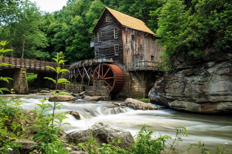 Meadow Run Grist Mill