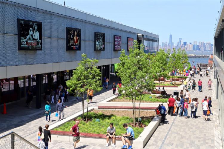 The Empire Mall