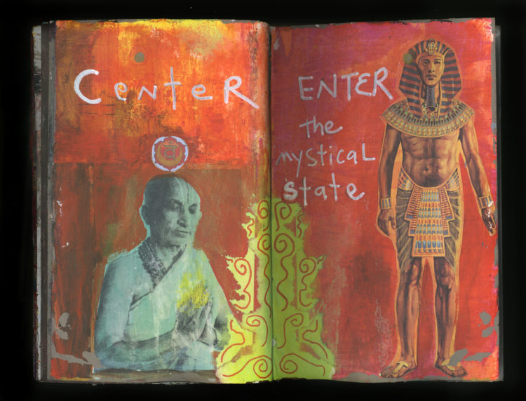 Mystic Art Center