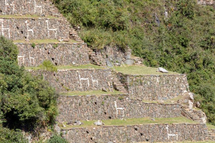Lost City of Choquequirao