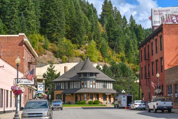 Idaho State Museum