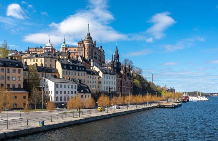 Europe's coolest neighborhood