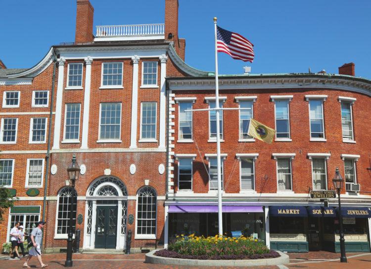 Portsmouth Athenaeum