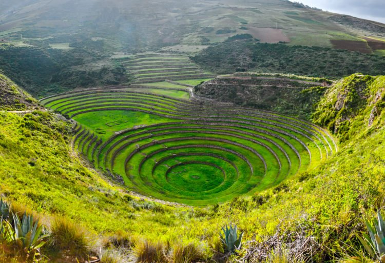 Valley of the Incas