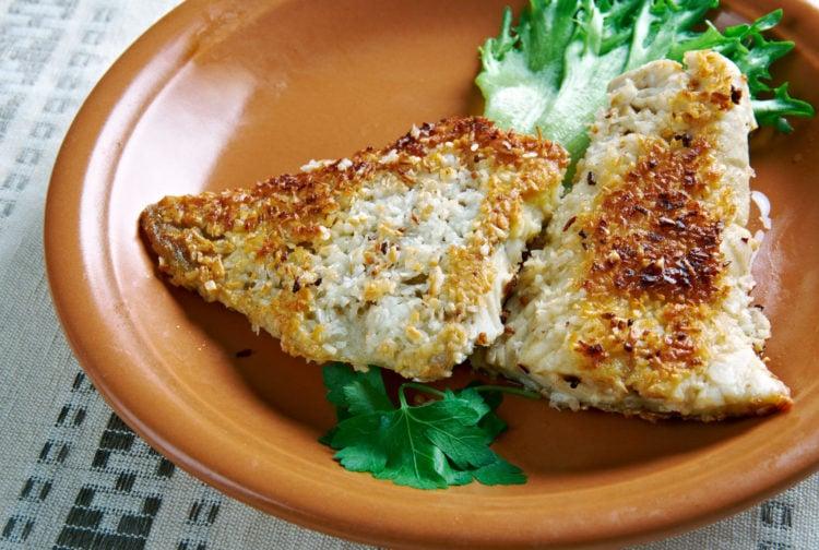 Island Fish Fry