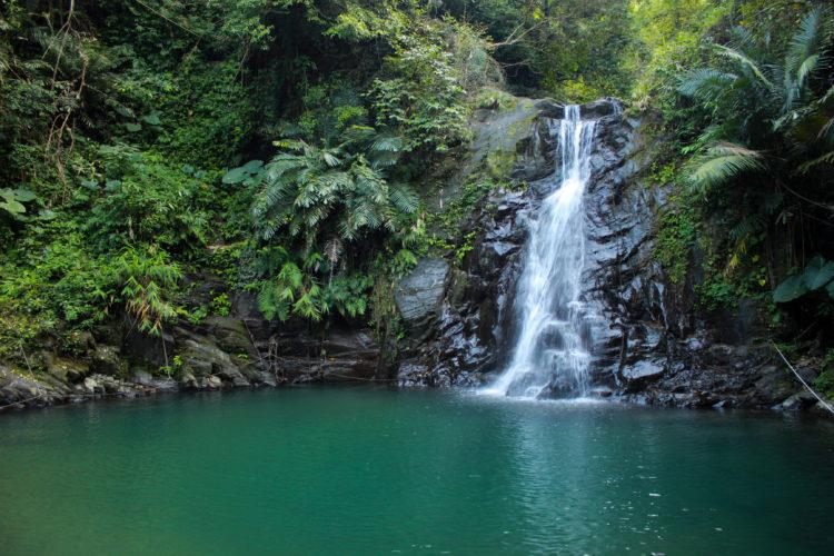 Maolin National Scenic Area