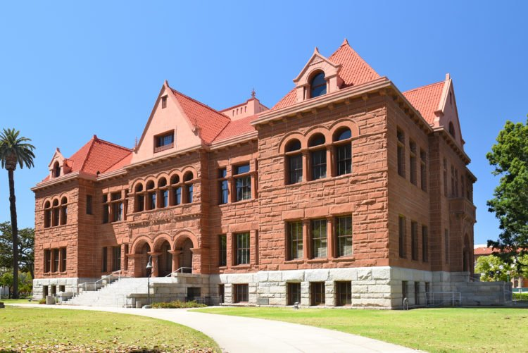 Learn About Local History at the Old Courthouse Museum