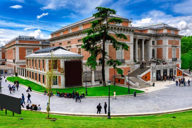 Museuo Nacional de Bellas Artes