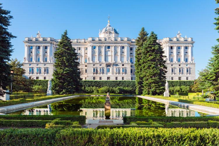 Royal Palace (Kungliga Slottet)