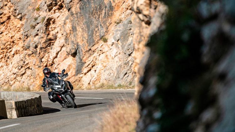 2020 Ducati Multistrada 1260 S Grand Tour 3