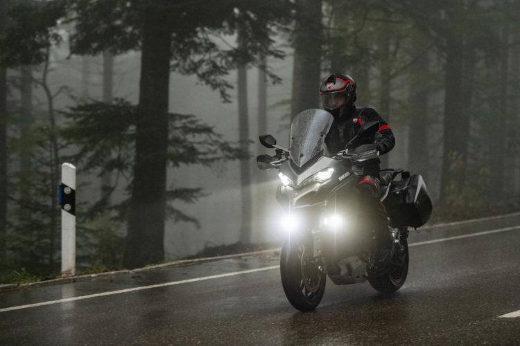 2020 Ducati Multistrada 1260 S Grand Tour 4