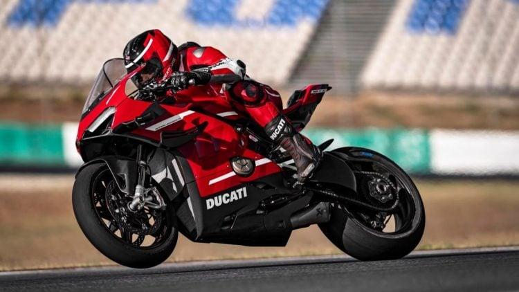 2020 Ducati Superleggera V4
