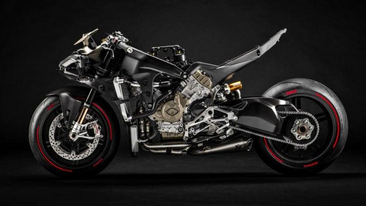 2020 Ducati Superleggera V4 side 1