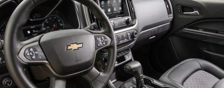 2021 Chevy Colorado 4