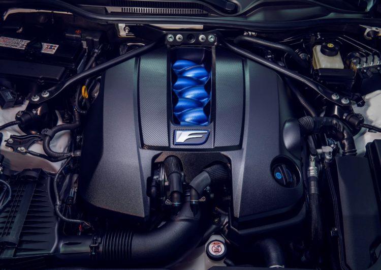 2021 Lexus IS 3