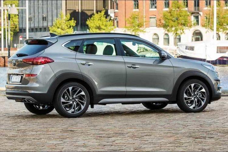 2022 Hyundai Tucson 2