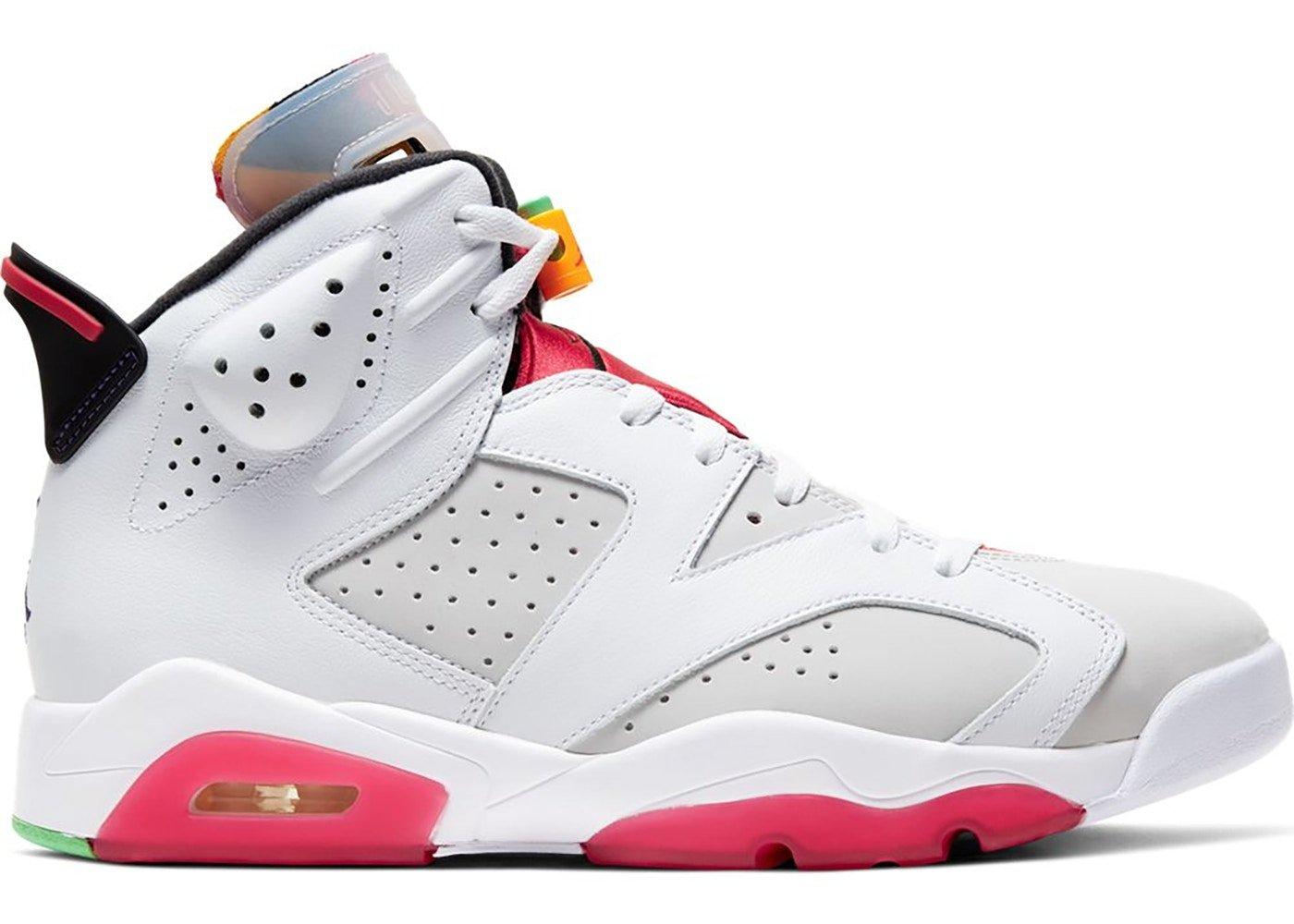 A Closer Look at the Air Jordan 6 \