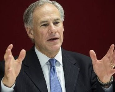 10 Things You Didn't Know about Greg Abbott