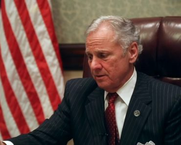 10 Things You Didn't Know about Henry McMaster