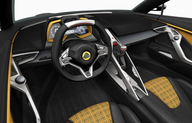 Lotus Elise 4