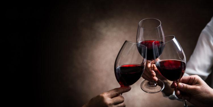 Wines at Lawton Ridge Winery