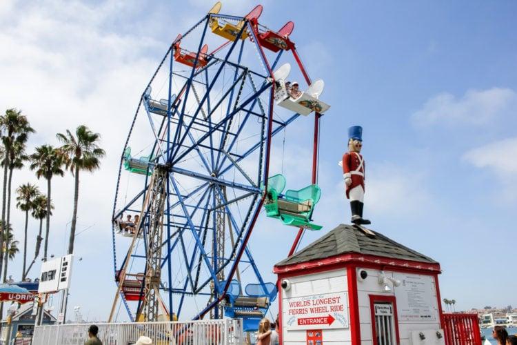 Balboa Fun Zone
