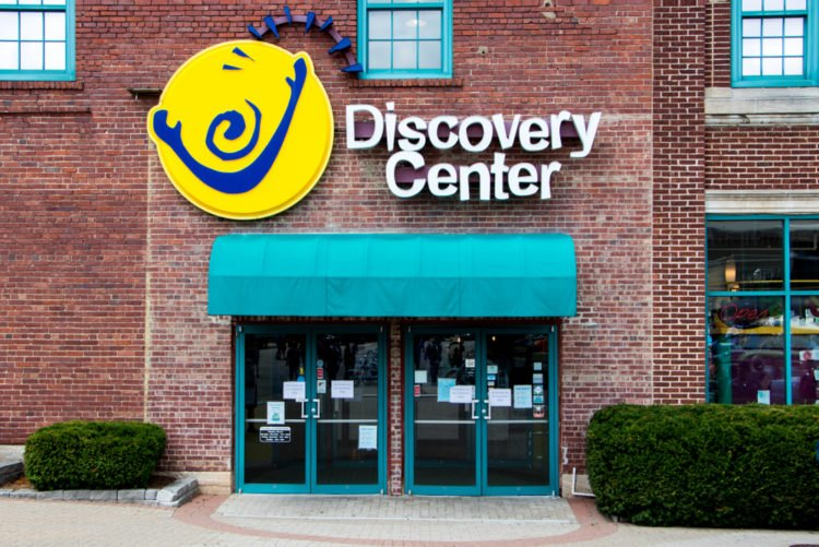 Don Harrington Discovery Center