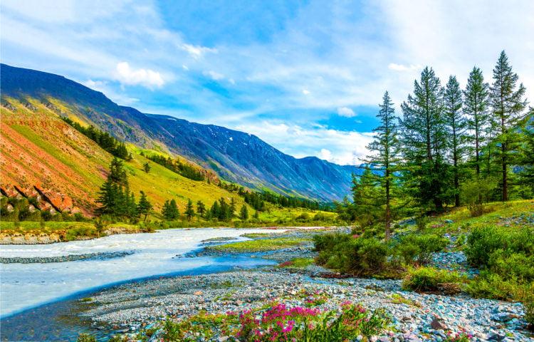 Norwalk River Valley Trail