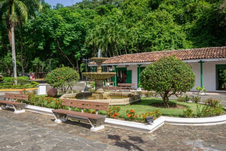 Museo Antropologico Reina Torres de Arauz