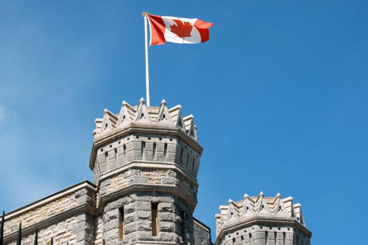 Canadian Royal Mint