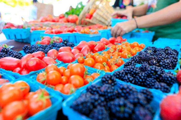 Kalamazoo Farmers' Market