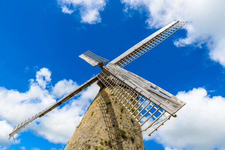 Morgan Lewis Sugar Mill
