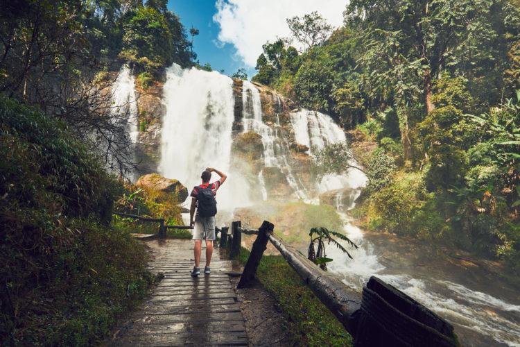Hiking in Chiang Mai