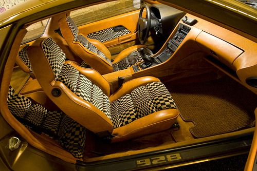 1978 Porsche 928 5