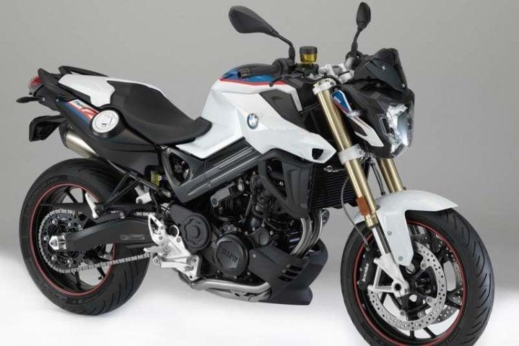 2020 BMW F850R 1