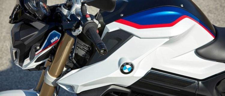 2020 BMW F850R 2