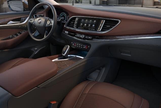 2020 Buick Enclave Avenir 3
